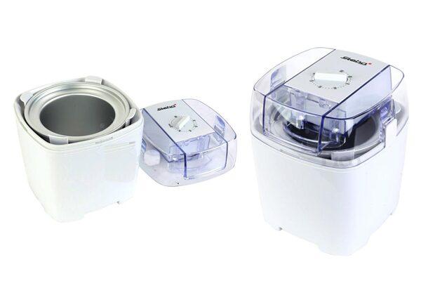 Máy làm kem Steba IC 20