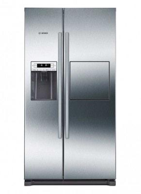 Tủ lạnh Bosch 2 cánh side by side model HMH.KAG90AI20G