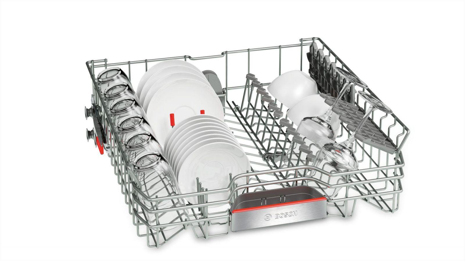 Máy rửa bát âm toàn phần Bosch hmh.smv88tx02e 60cm