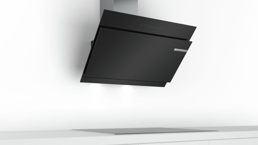 Hút mùi gắn tường Bosch HMH.DWK97JQ60B 90CM