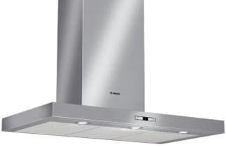 Hút mùi gắn tường Bosch HMH.DWB097E50 90CM