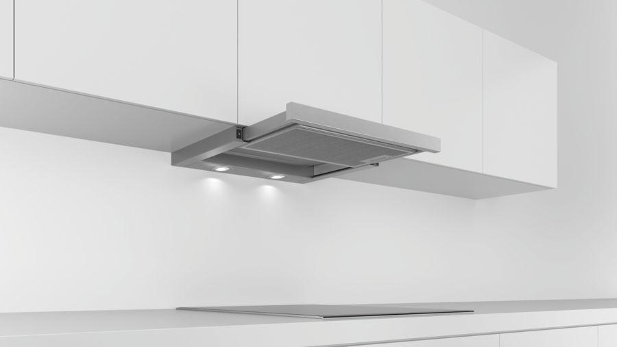 Hút mùi gắn tường Bosch HMH.DWB06W850B 60cm