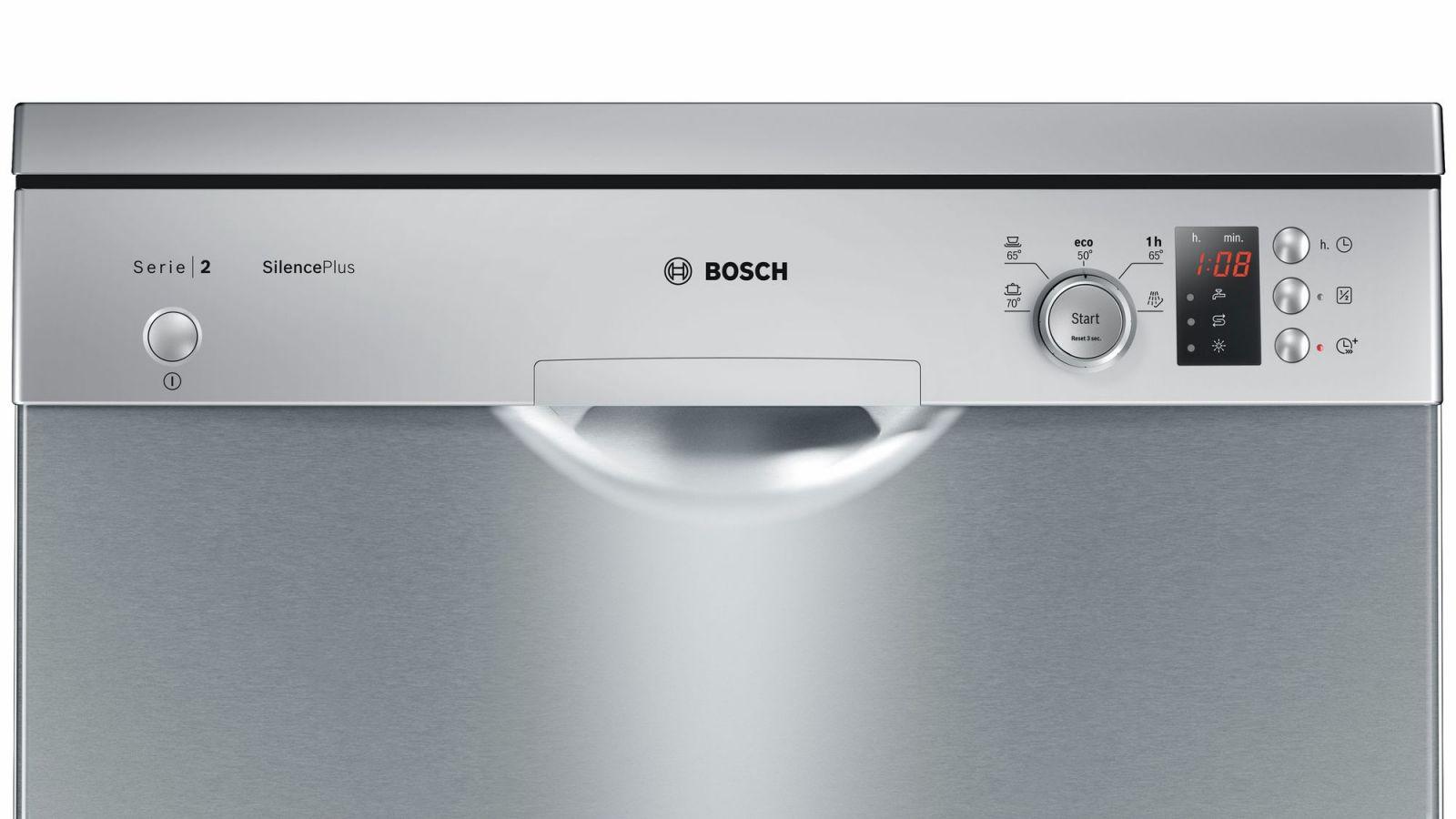 Máy rửa bát Bosch HMH.SMS25CI05E 60CM