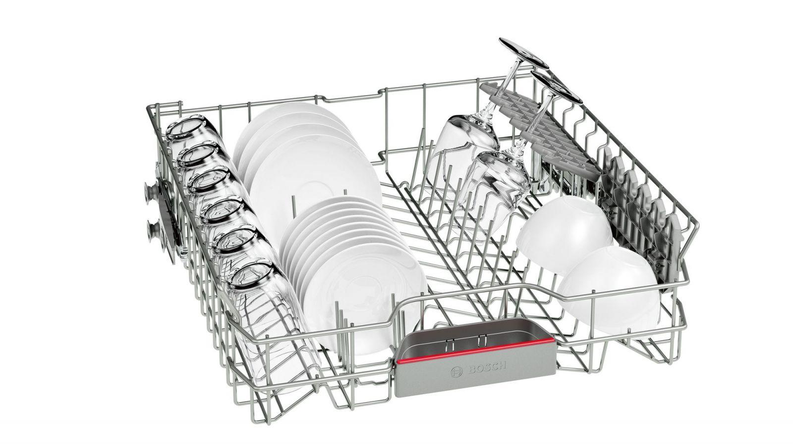 Máy rửa bát âm toàn phần Bosch HMH.SMV46MX03E 60CM 1