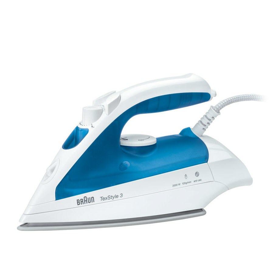 Bàn là hơi nước TexStyle 3 TS 340 C