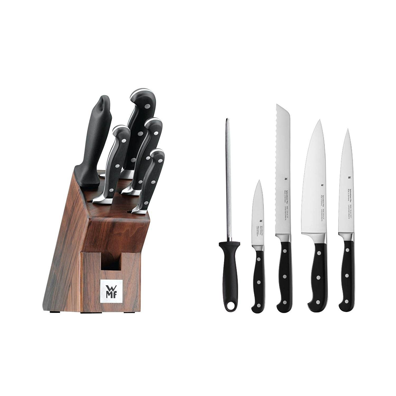 Bộ dao WMF 6 chiếc 1