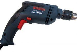 Máy khoan động lực Bosch GSB 13 RE SET 1