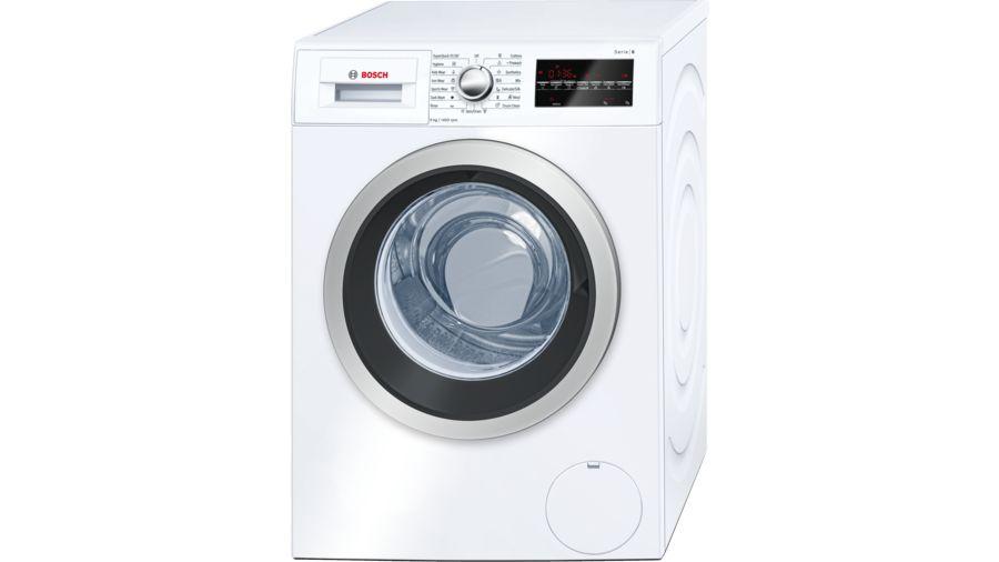 Máy giặt Bosch HMH.WAP28480SG 2