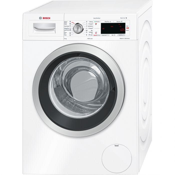 Máy giặt Bosch HMH.WAW28480SG 1