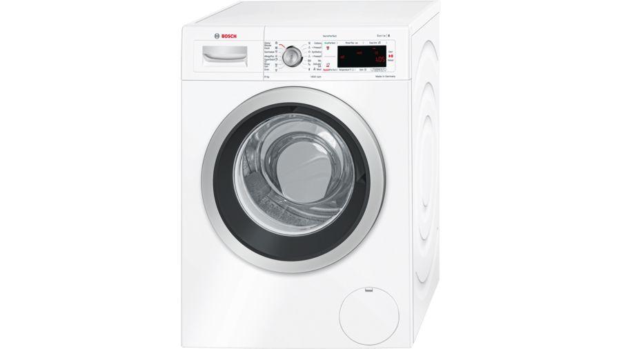 Máy giặt Bosch HMH.WAW28440SG