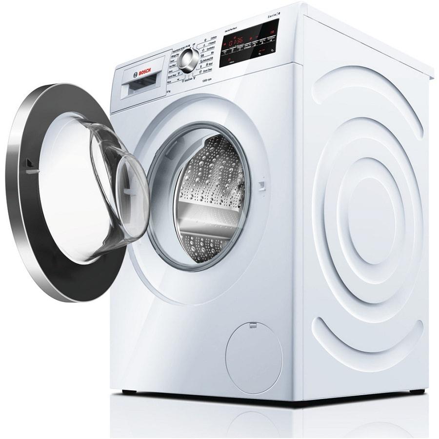 Máy giặt Bosch HMH.WAP28480SG