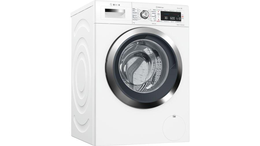 Máy giặt Bosch HMH.WAT24480SG