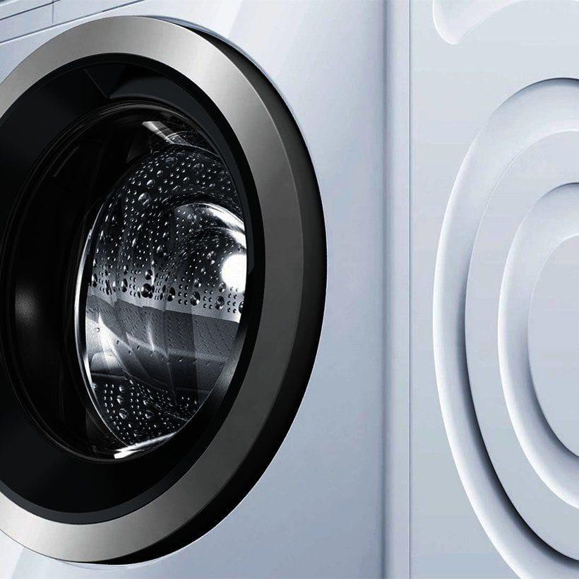 Máy giặt Bosch HMH.WAW28480SG 2