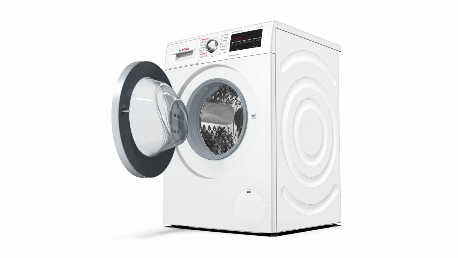Máy giặt kết hợp sấy cửa trước HMH.WVG30462SG 1
