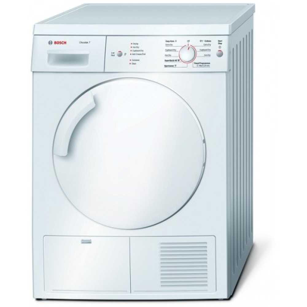Máy sấy Bosch HMH.WTE84105GB 2
