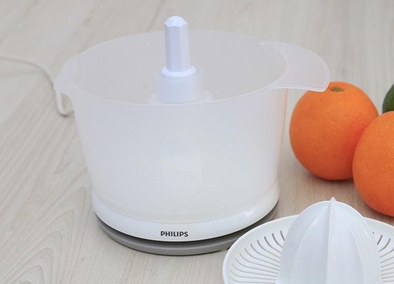 Máy vắt nước cam Braun MPZ 9 màu trắng 01