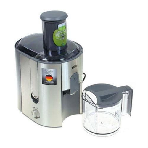 Máy vắt nước hoa quả Braun Identity Collection Spin juicer J700 02