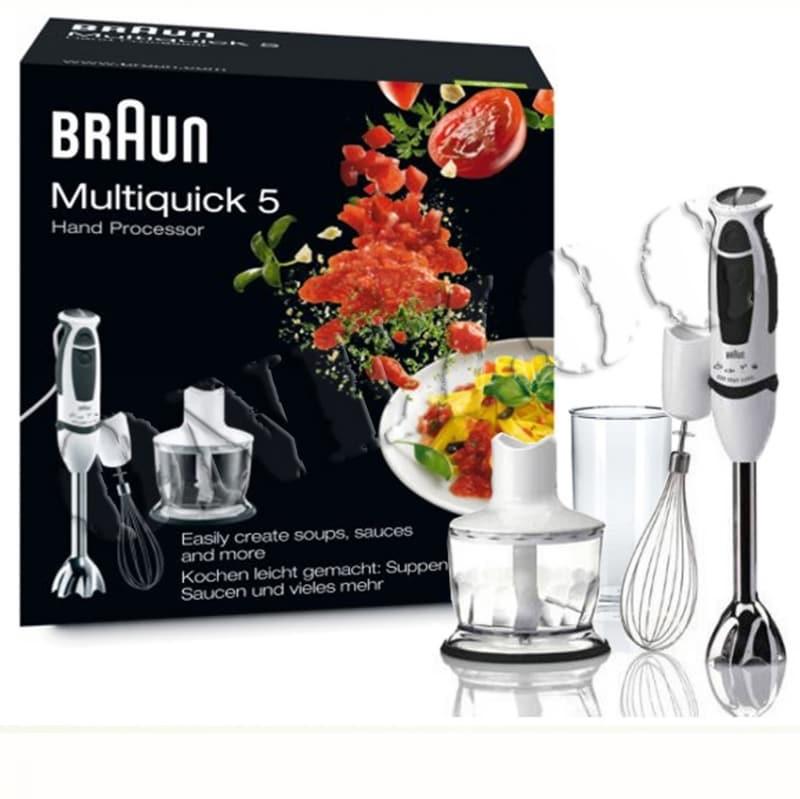 Máy xay cầm tay Braun MultiQuick 5 02