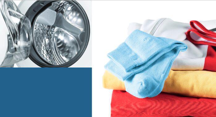 Máy giặt Bosch HMH.WAW28440SG 2