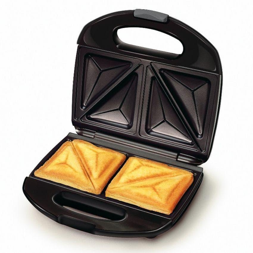 máy nướng bánh sandwich silvercrest SSWM 1400 B2 01