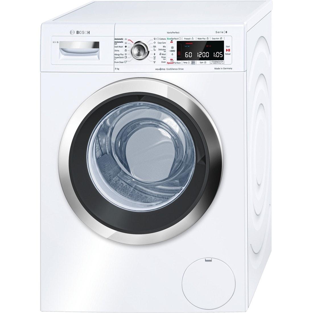 Máy giặt Bosch I-Dos WAW32640EU 1