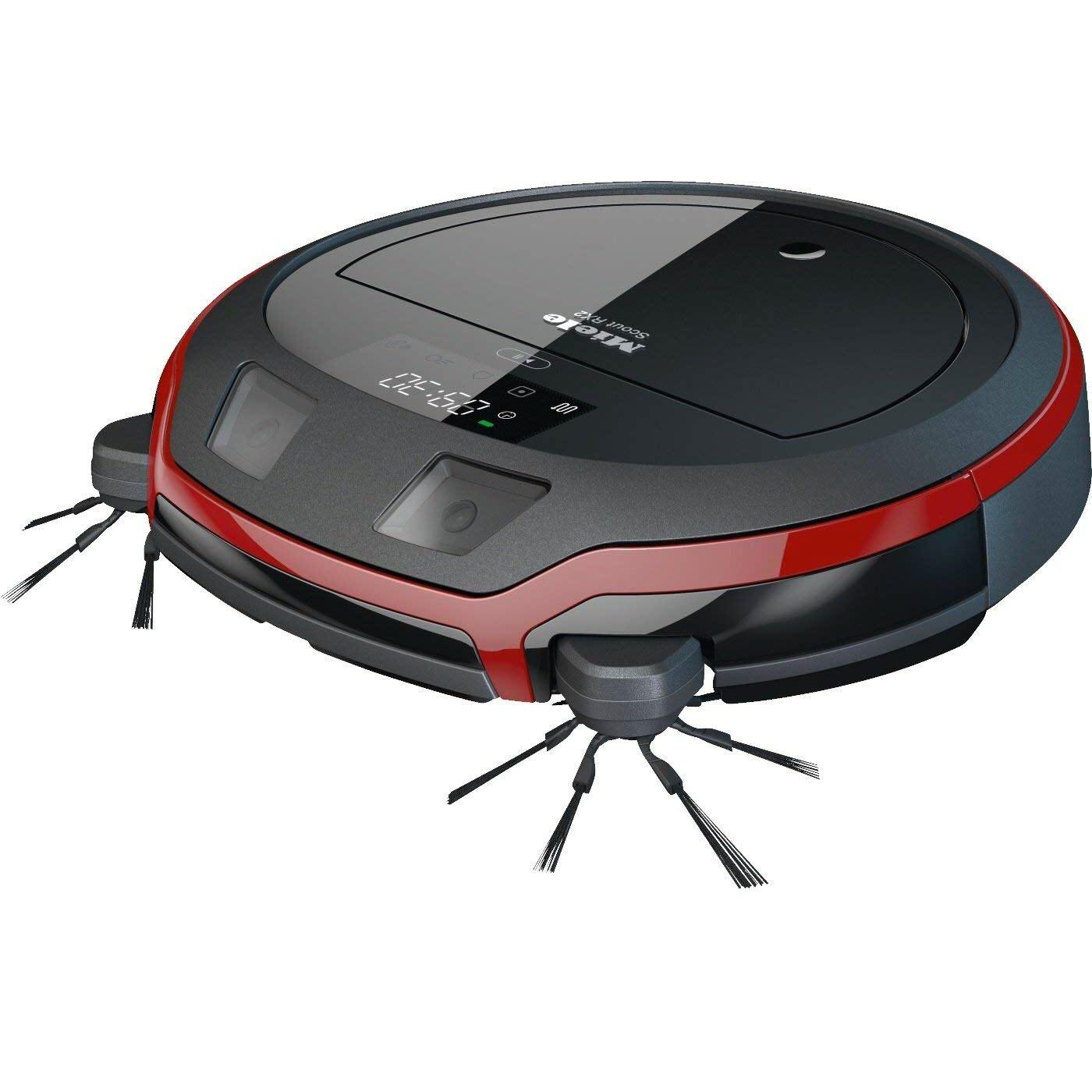 Robot hút bụi Miele Scout RX2 Saugroboter
