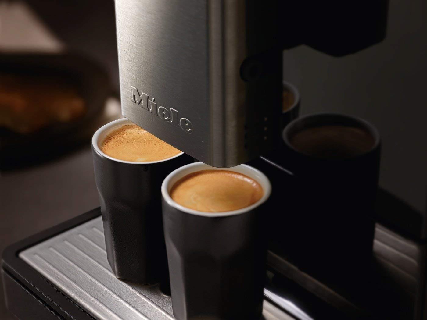 Máy pha Cafe Miele CM 5300 1