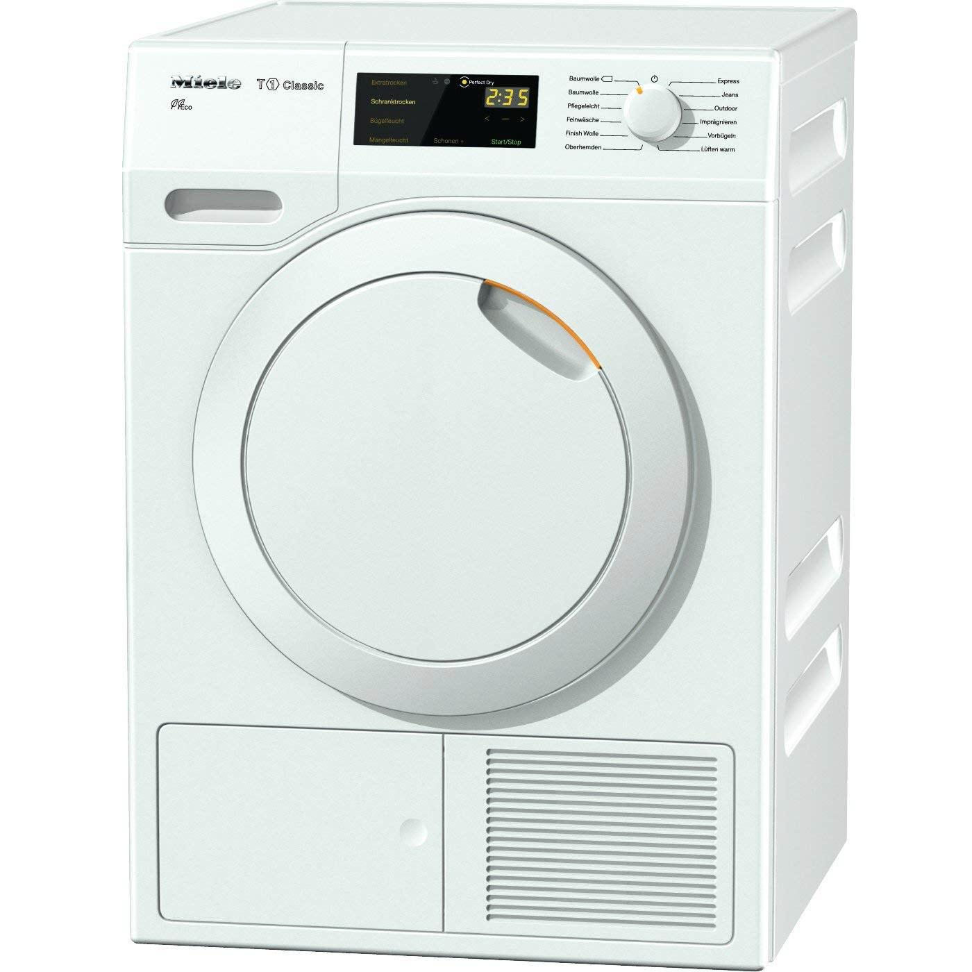 Máy giặt Miele Miele TDB 110 WP