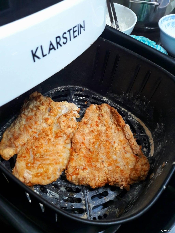 Lò nướng Klarstein 1600w, 850 độ 1