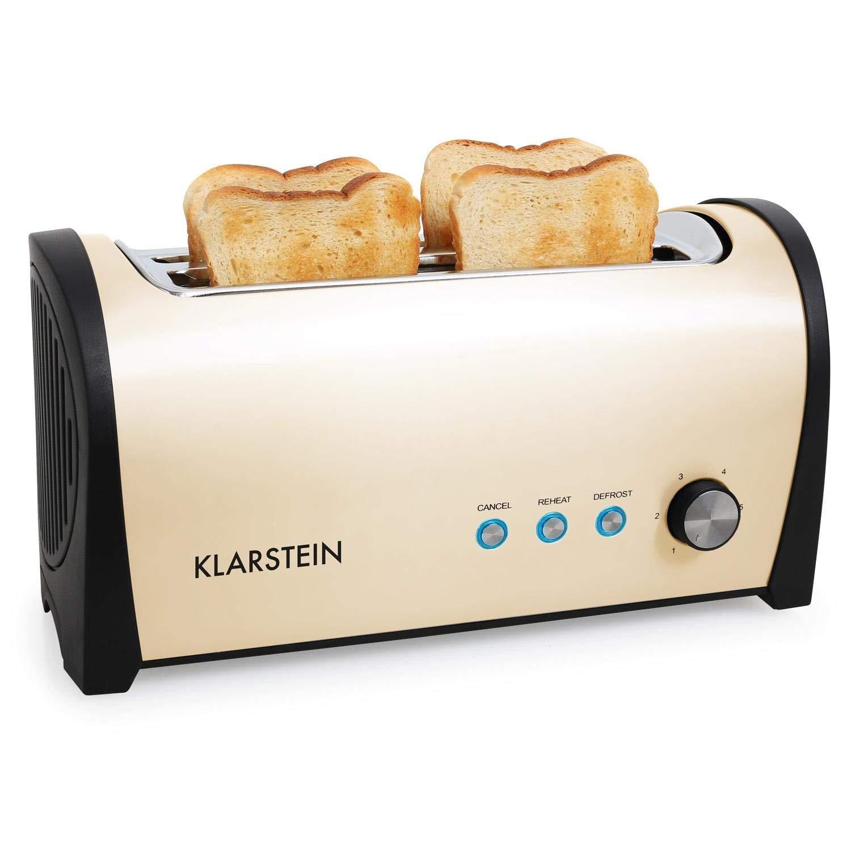 Máy nướng bánh mì Klarstein