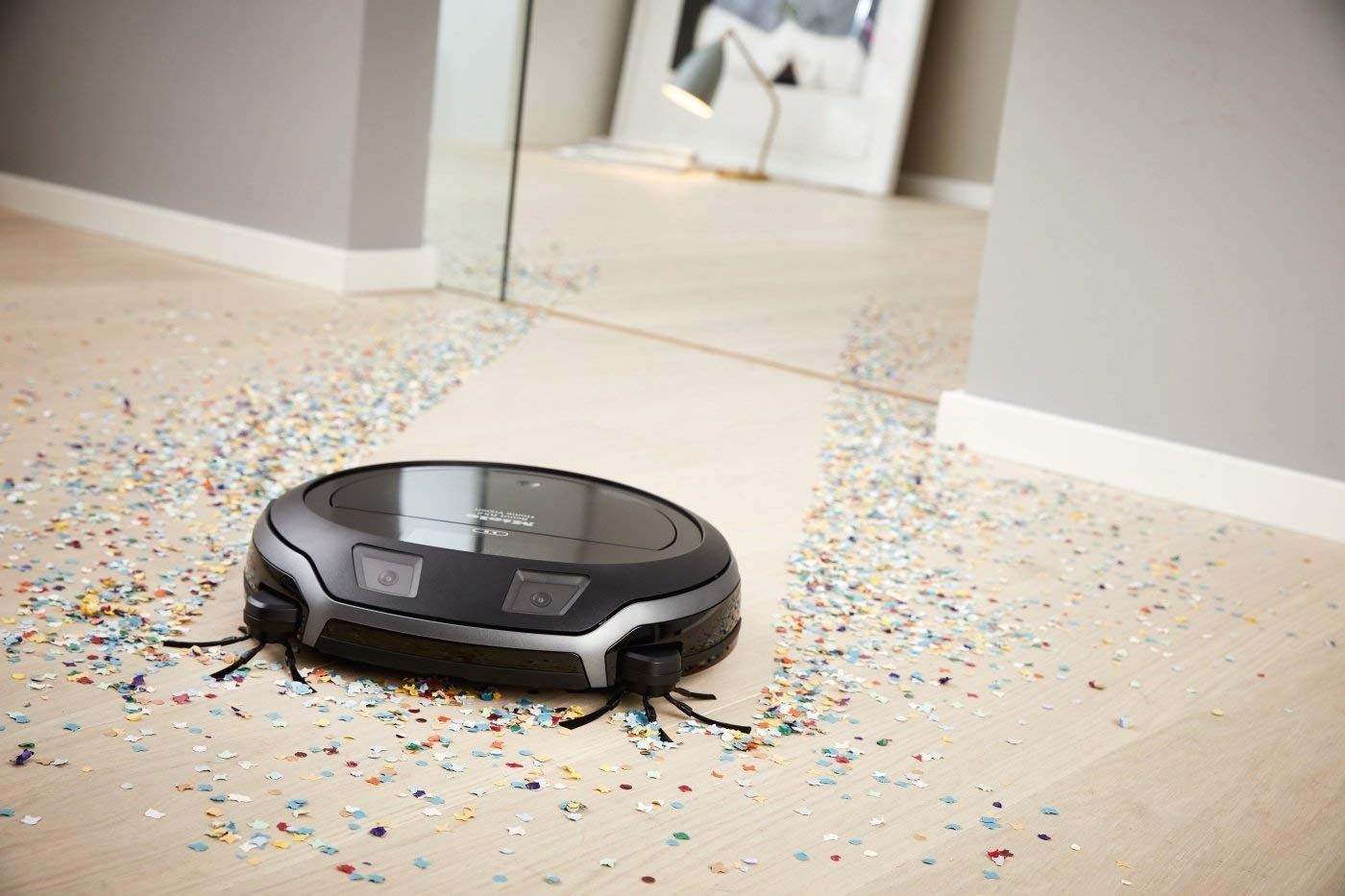 Robot hút bụi Miele Scout RX2 Home Vision