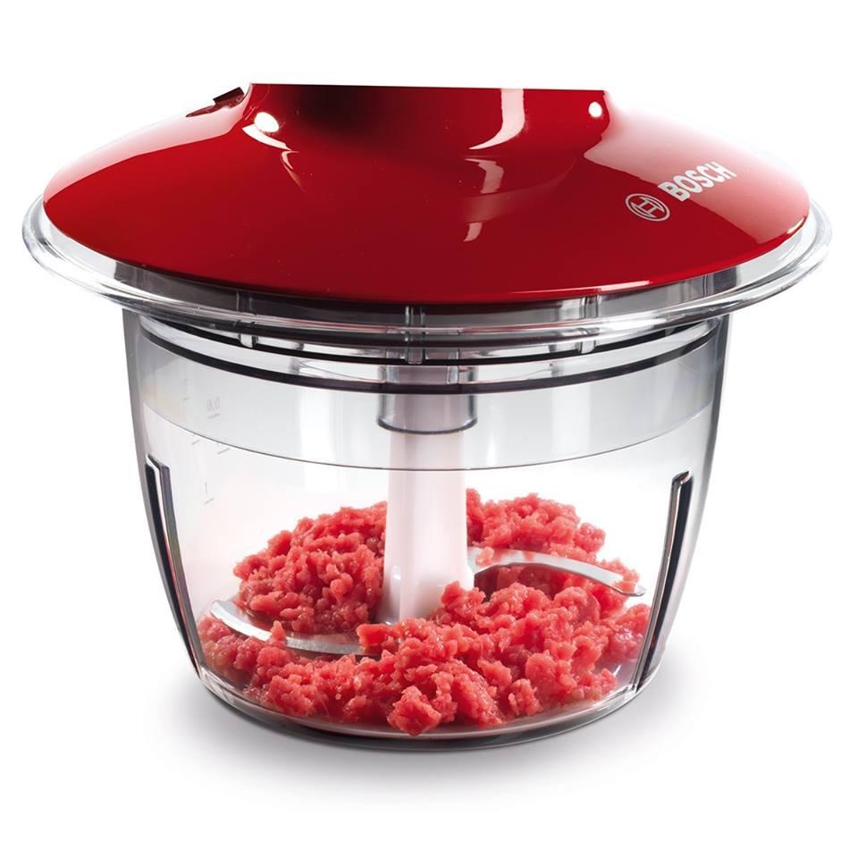 Máy xay thịt Bosch nhập khẩu từ Đức
