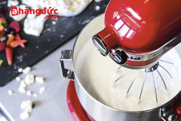 Máy trộn đa năng KitchenAid Artisan