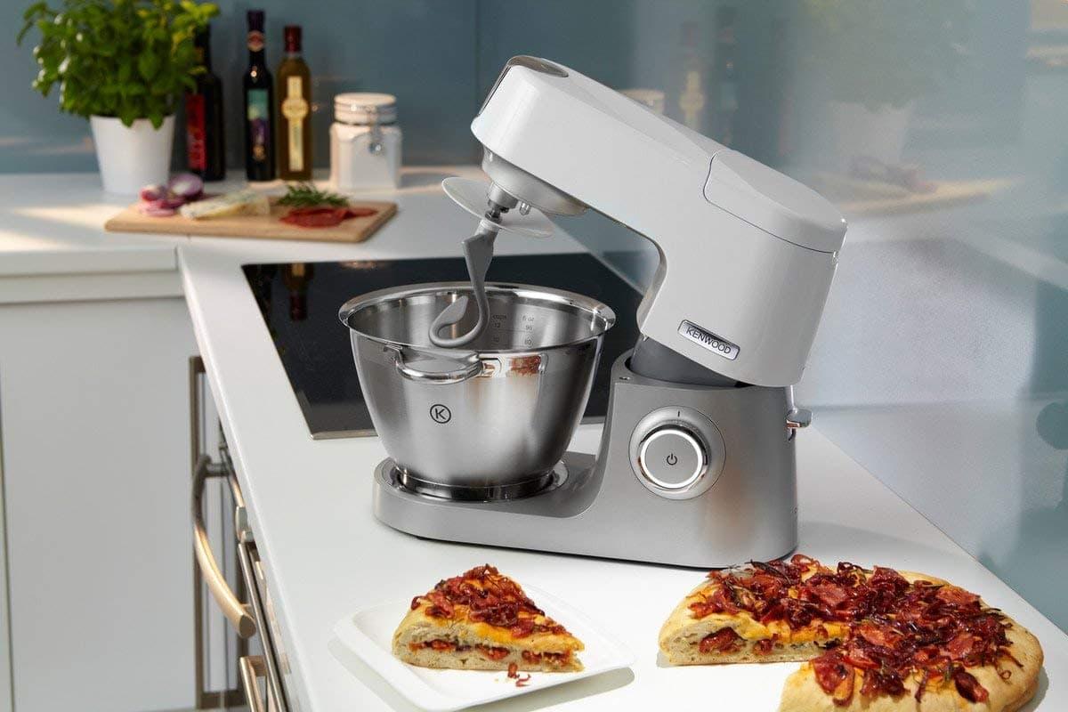 Máy trộn bột Kenwood Chef Sense KVC 5010T 1