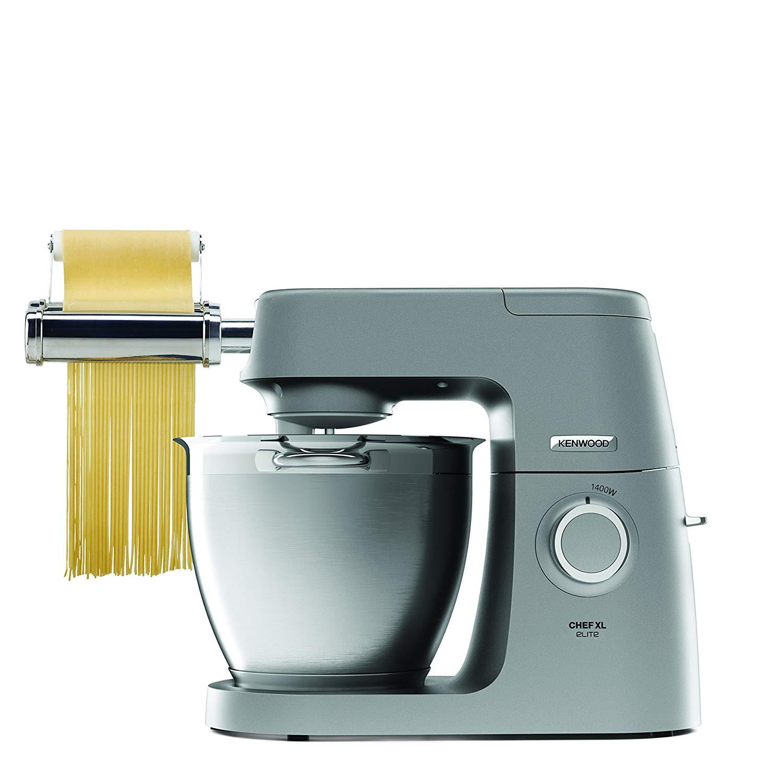 Máy trộn bột Kenwood kvl6330s Kitchen Machine Chef Elite