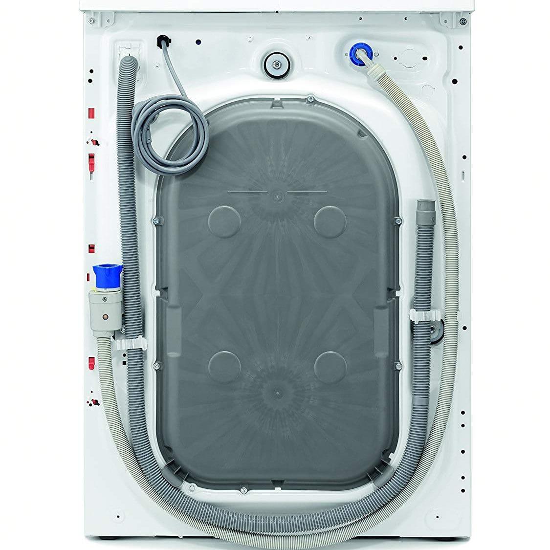 Máy giặt AEG L8FE74485 Waschmaschine Frontlader 1