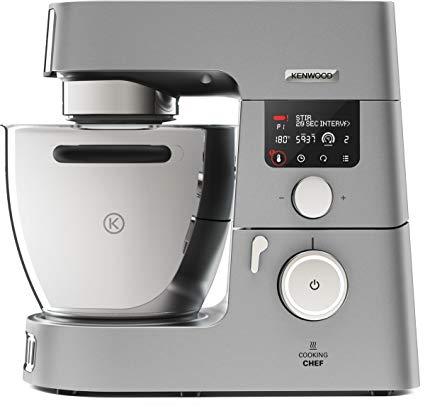 Máy trộn đa năng Kenwood Cooking Chef Gourmet KCC9060S 1