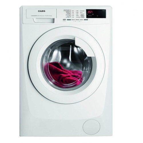 Máy giặt AEG L68470FL