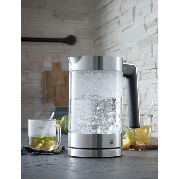 ấm đun nước siêu tốc WMF Lono Wasserkocher 01