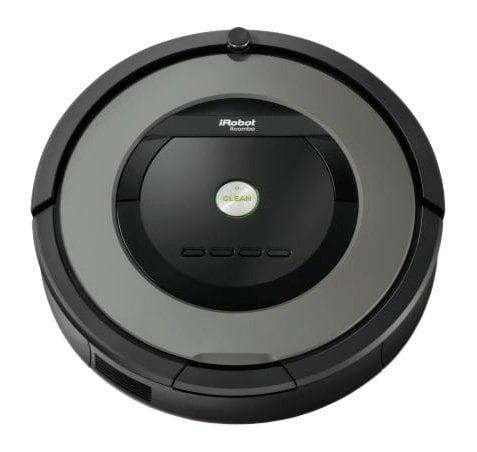 Robot hút bụi iRobot Roomba 866 Staubsauger