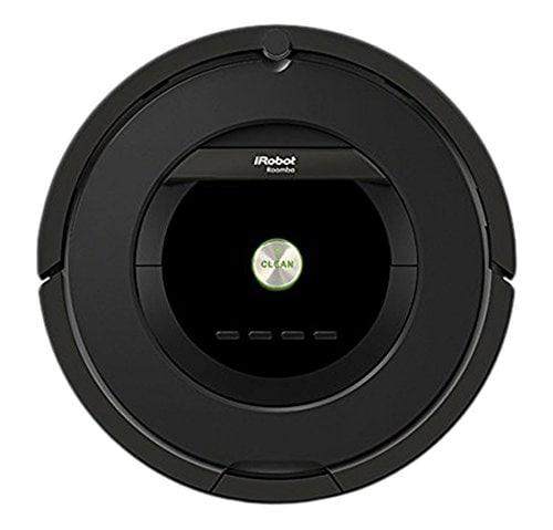 Robot hút bụi iRobot Roomba 876 Saugroboter