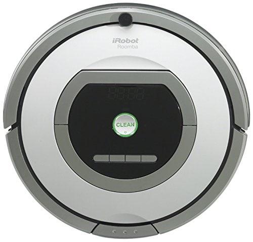 Robot hút bụi iRobot Roomba 776 Saugroboter