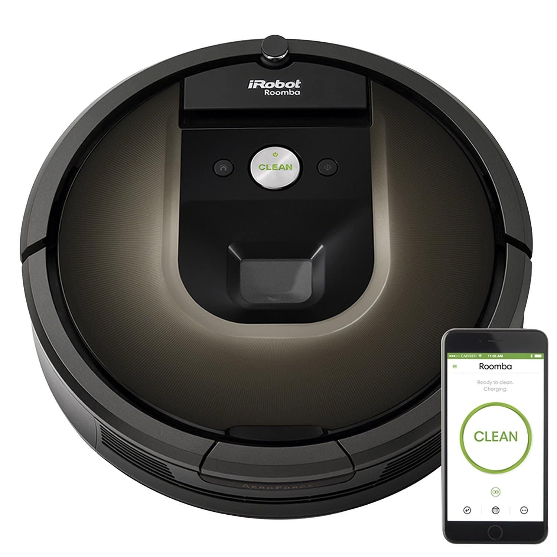 Robot hút bụi iRobot Roomba 980 Staubsaugerroboter-02