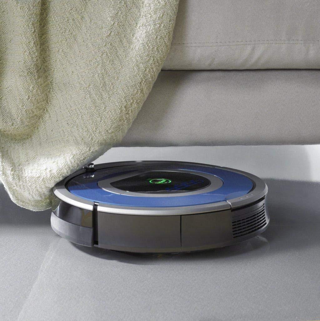 Robot hút bụi iRobot Roomba 790 Staubsauger 01