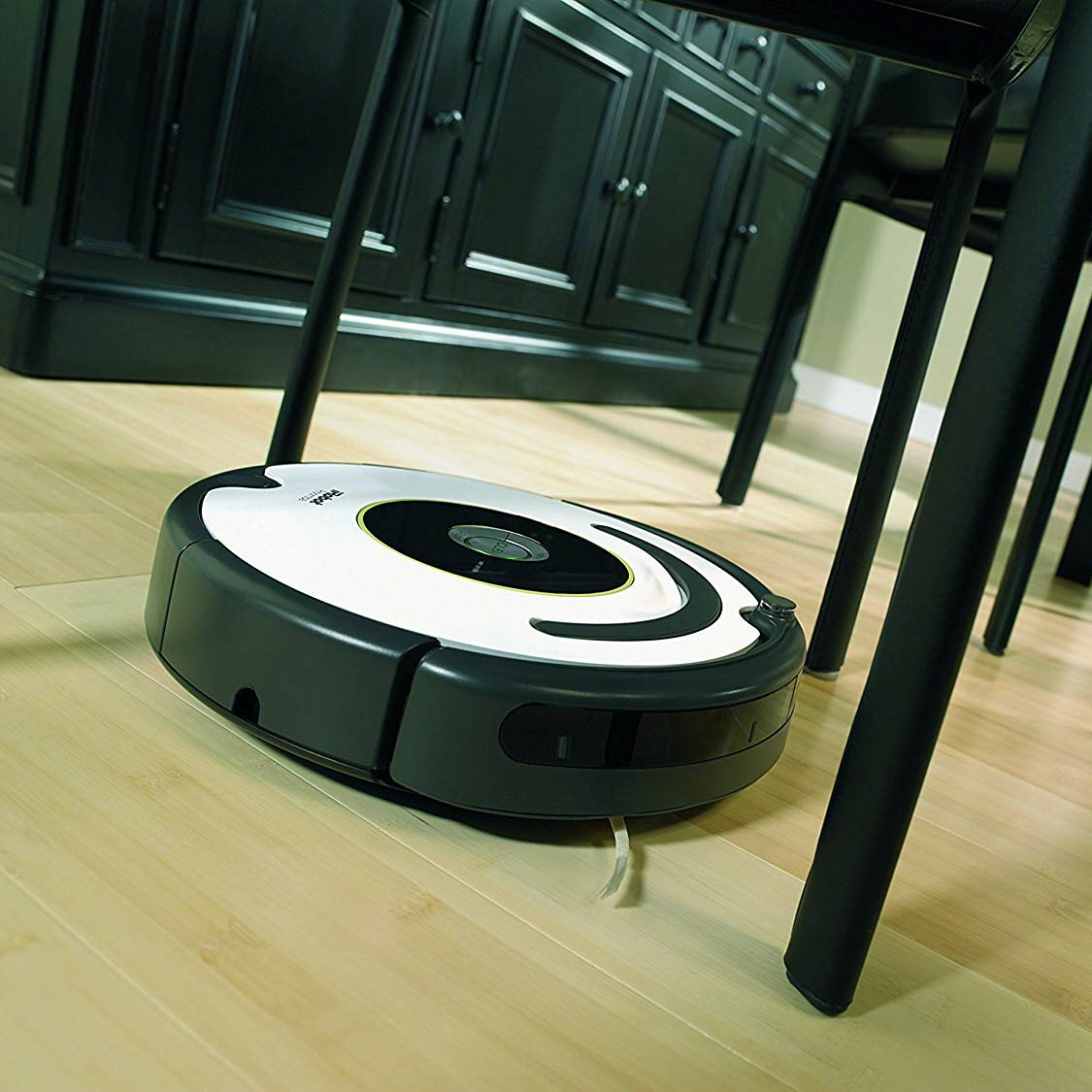 Robot hút bụi iRobot Roomba 620 Staubsaug