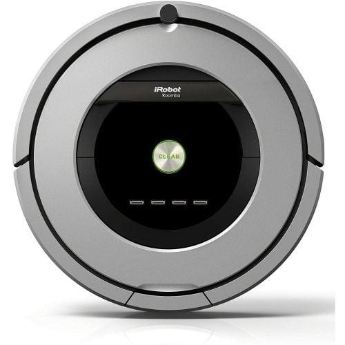 Robot hút bụi iRobot Roomba 886 Staubsaugerroboter