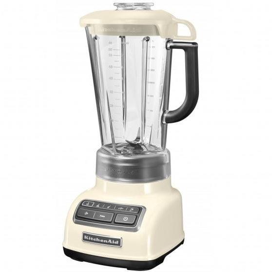 máy xay sinh tố 4 tốc độ màu kem KitchenAid 5KSB1585EAC 1