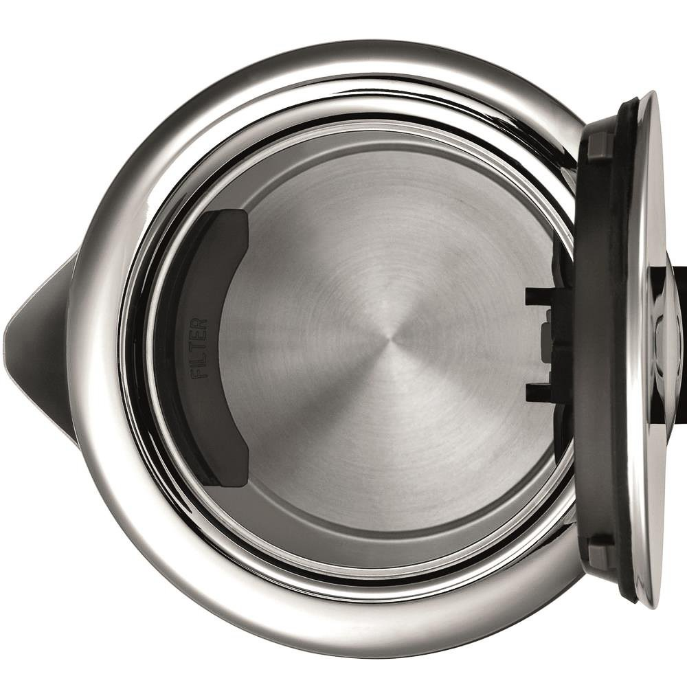 Ấm đun nước siêu tốc WMF Lineo Wasserkocher 1,6 l, 3000 W
