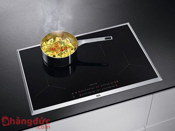 Bếp từ AEG nhập khẩu Đức