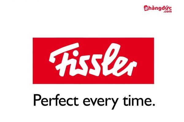 Thương hiệu Fissler